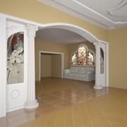 Дизайн-проектирование объектов всех назначений и стилей, Интерьер, Малая архитектура, Ландшафт. фото