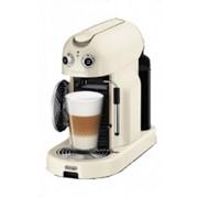 Капсульные кофемашины Nespresso фото
