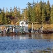 Земснаряд 1400-40 проекта Ц480 фото