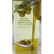 Оливковое масло Olio extra-vergine di oliva 5л. (Италия) фото