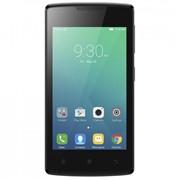 Мобильный телефон Lenovo A1000M Black (PA490164UA) фото