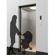 Датчик безопасности фотоэлектрический для лифтов / лифтовых дверей фото