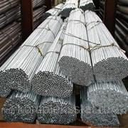 Алюминиевая труба АМц фото