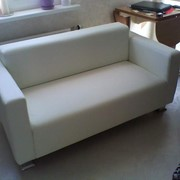 Ремонт и реставрация мягкой мебели фото