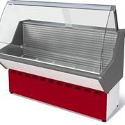Холодильная витрина Нова ВХН-1,0 фото