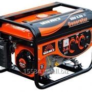 Бензиновый генератор Vitals ERS 2.5b фото