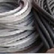 Шнуры резиновые МБС, силикон, ТМКЩ; техн.пластины фото