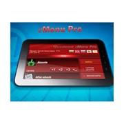 Меню электронное автоматизация торговли Microinvest eMenu фото