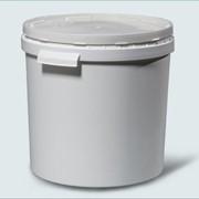 Бак конической формы 32 литра фото