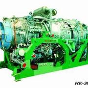 Двигатель НК-38СТ фото
