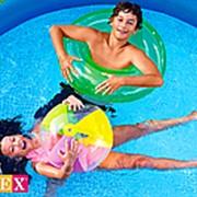 Надувной бассейн Intex Easy Set 28120 фото