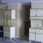 Изготовление корпусной мебели под заказ, Харьков фото