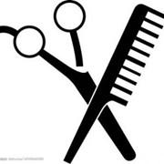 Парикмахерские ножницы фото