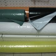Плёнка светостабилизированая зеленая Ширина рукава мм 1500, Толщина мкр 100, Количество метров в рулоне 200 фото