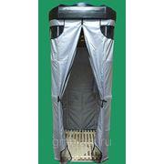 Летняя душевая кабина для дачи и дома фото