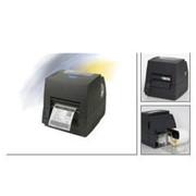Принтеры термотрансферные Citizen CL-S 621 фото