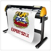 Режущие плоттеры GCC Expert 52 LХ фото