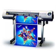 Широкоформатный интерьерный принтер/каттер Roland Versa Camm SP-300i фото