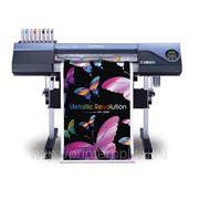 Широкоформатный интерьерный принтер-каттер Roland Versa Camm VS-300 фото