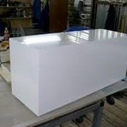 Монолитный поликарбонат 6 мм. Резка. Доставка. фото