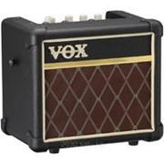 Гитарный комбоусилитель Vox Mini3-G2 Classic фото