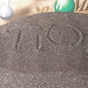 Концентрат рутиловый Rutile sand фото