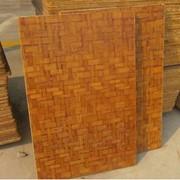 Поддоны из бамбуковой древесины 880х540х20 для производства тротуарной плитки. фото