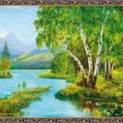 Гобеленовая картина 40х60 GS352 фото