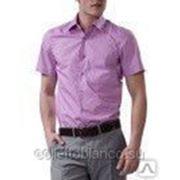 004270 Прямая рубашка LR(46-50) Allan Neumann фото