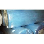 Спанбонд - полотно нетканое цвет голубой 60 гр/м. кв фото