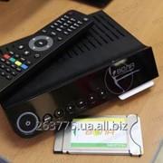 Цифровой кабельный тюнер для Воли DCD2104. фото