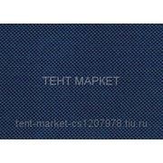 Тентовая ткань 1,5 x 50,0 м «OXFORD 420 PLUS», в рулоне (темно-синий цвет) фото