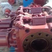 Противовыбросовое оборудование марка 230х350 фото