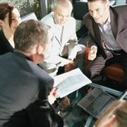 Разработка бизнес-плана и обоснование инвестиций. фото
