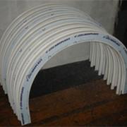 Загиб арок фото