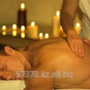 Тайский массаж для мужчин фото