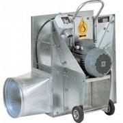 Радиальные вентиляторы (Воздуходувка) TLR мобильная фото