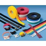 Кабельные стяжки и ленты (многоразовые) TAK-TY™ Hook & Loop Panduit — типа Velcro или липучка