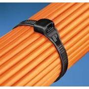 Кабельные стяжки CONTOUR-TY™ для приложений с высокой вибрационной нагрузкой фото
