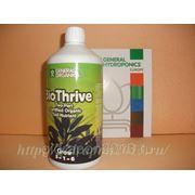Стимулятор роста GO BioThrive Grow 1 L для гидропоники и почвы фото