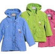Детские куртки оптом фото