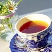 Чай успокаивающий фото