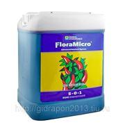 Удобрение FloraMicro HW GHE 5 L минеральное для гидропоники и почвы фото