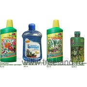 Подкормки для комнатных растений в асартементе фото