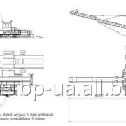 Буртоукладчик Ш1-ПСМ фото