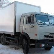 Автофургоны грузовые актобе фото