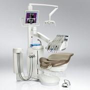 Установка стоматологическая Planmeca Sovereign фото