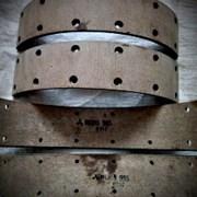 Накладка тормозная Kato NK400 K503 MC815995 фото