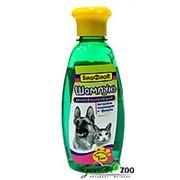 Шампунь БИОФЛОР дезинфицирующий для кошек и для собак 245мл фото