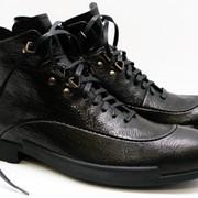 Ботинки мужские оптовая продажа фото